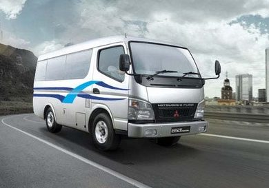 mobil mitsubishi colt diesel