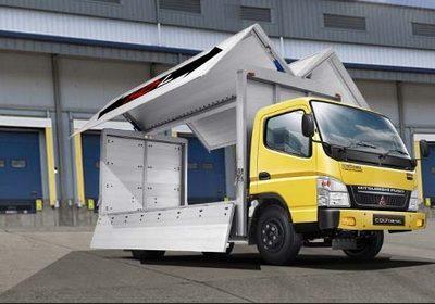 mitsubishi colt diesel terbaru