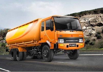 harga truk mitsubishi fuso