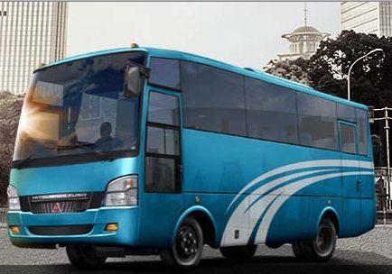 harga bus mitsubishi